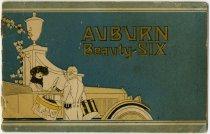 Image of Auburn Beauty-SIX - John Martin Smith Miscellaneous Collection