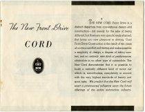 Image of The New Cord - Reprint - Page 3