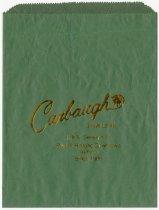 Image of Carbaugh Jeweler's Bag