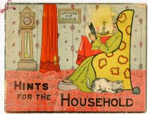 Image of Hints for the Household - John Martin Smith Miscellaneous Collection