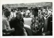 Image of Gathering in 1975 - Jack Randinelli ACD Collection