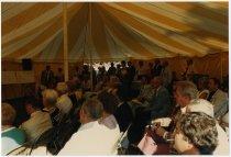 Image of Audience to Auburn Automotive Heritage Inc presentation  - Jack Randinelli ACD Collection