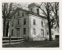 Image of LaGrange Collegiate Institute, Ontario, Indiana - John Martin Smith Miscellaneous Collection