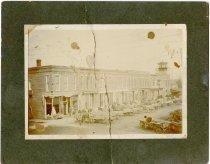 Image of Old Photo of Homer, Calhoun County, Michigan - John Martin Smith Miscellaneous Collection