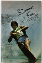 Image of 1991 Summer Fun in Steuben County, Indiana - John Martin Smith Miscellaneous Collection
