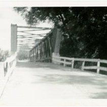 Image of Dills Covered Bridge Photograph  - John Martin Smith Miscellaneous Collection