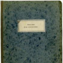 Image of Bridges of Dekalb County Report  - John Martin Smith Miscellaneous Collection