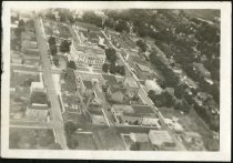 Image of Sebring Photo Album - Aerial View of a City - John Martin Smith Miscellaneous Collection