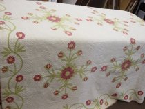 Image of Rose of Sharon Quilt