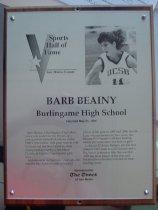 Image of Barb Beainy