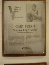 Image of Gary Beban