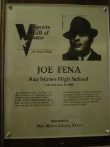 Image of Joe Fena 2009.030.062
