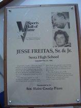 Image of Jesse Freitas Sr.
