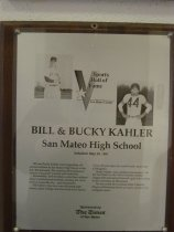 Image of Bill & Bucky Kahler