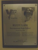 Image of Rudy Law 2009.030.108