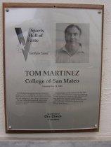 Image of Tom Martinez 2009.030.116