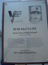 Image of Bob McClure