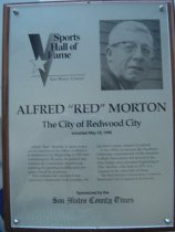 "Image of Alfred ""Red"" Morton"