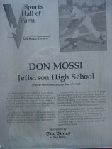 Image of Don Mossi