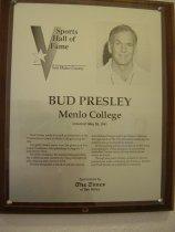 Image of Bud Presley