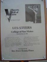 Image of Les Steers