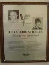 Image of Ted & Terri Stickles