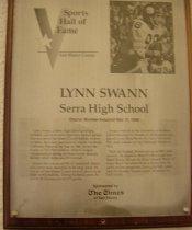 Image of Lynn Swann