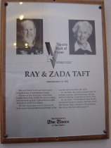 Image of Ray & Zada Taft 2009.030.174
