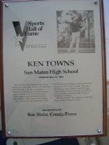 Image of Ken Towns
