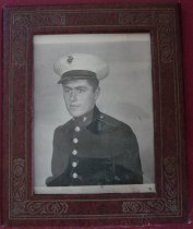 Image of US Marine Nick Theodos 2009.032.008