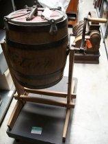 Image of Barrel Butter Churn 2117
