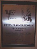 Image of Patty Elsener Homan 2009.030.087