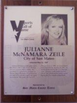 Image of Julianne McNamara Zeile