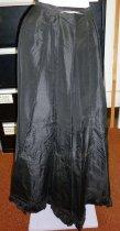 Image of Kreiss c. 1900-1905 Wedding Dress Underskirt