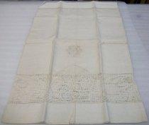 Image of Holbrook-Palmer Pillow Sham, c. 1926-1958