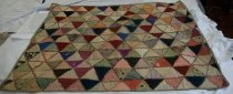 Image of Child's Patchwork Quilt