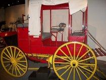 Image of Mudwagon Stagecoach