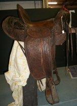 Image of Saddle