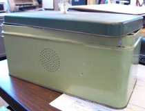 Image of c. 1930s Bread Box
