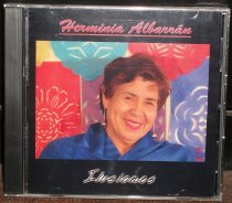 Image of Herminia Albarrán:  Illusions (Music CD)