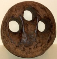 Image of Deadeye Recovered from James Rolph Shipwreck