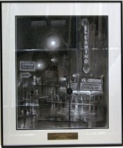 Image of 1986 El Camino Theatre by Earl Chamberlain