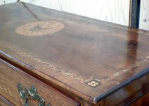 Image of Howard Family Chest of Drawers