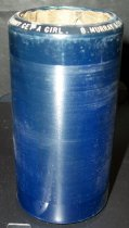 Image of Edison Blue Amberol Cylinder-Johnny Get a Girl