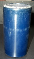 Image of Edison Blue Amberol Cylinder-Chasse Aux Papillons