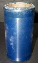 Image of Edison Blue Amberol Cylinder-She is My Rosie