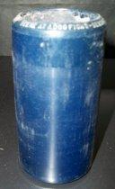 Image of Blue Amberol Cylinder-Scene at a Dog Fight- Descriptive