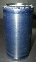 Image of Edison Blue Amberol Cylinder- Tea Cup Girl