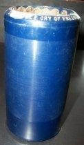 Image of Edison Cylinder- The Battle Cry of Freedom
