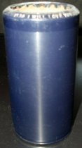 Image of Edison Blue Amberol Cylinder- I Will Love You When, Etc.